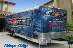 Gameforce 1