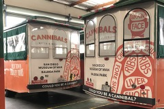 OTT_Cannibals_01 OTT Trolley Wrap