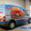 IHOP – Ford Transit Connect Wrap